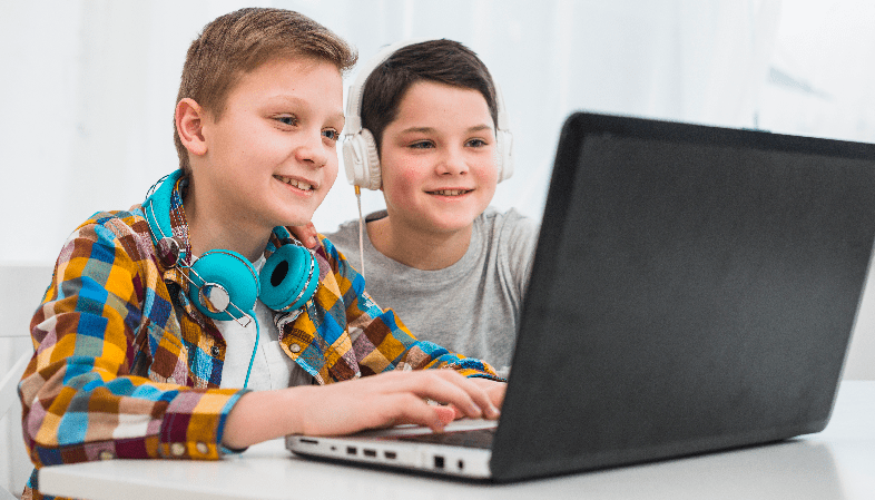 Chess classes for kids online